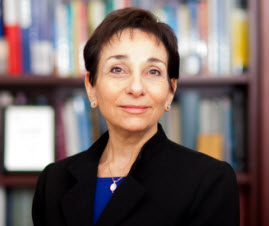 Message from Dr. Eva Grunfeld, Giblon Professor and Vice-Chair, Research